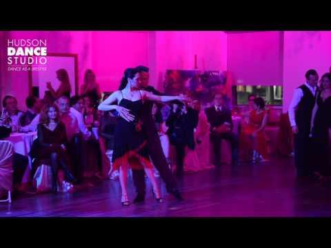 Arg. Tango by Maria // Gala Anniversary & Dance Party // Nov. 2016
