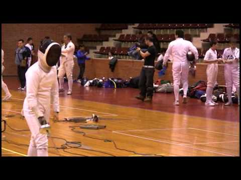 IV Torneo Universidad de Navarra 16