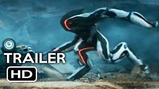 Attraction Official Trailer #2 (2017) Russian Sci-Fi Action Movie HD by Zero Media
