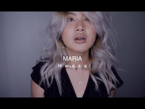 MARIA - Hwasa (English Cover)