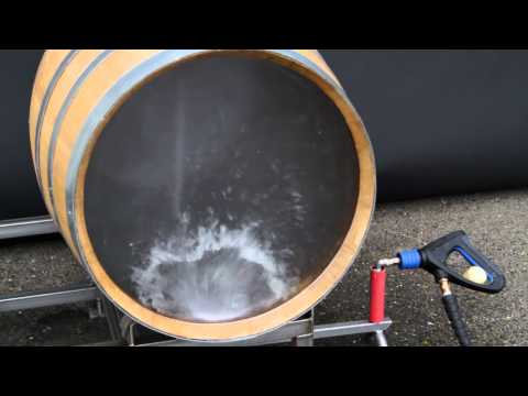 AaquaBlaster LT Barrel and Tank Cleaning Tool