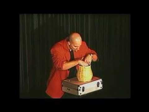 The Comedy & Magic of Chad Chesmark - Corporate Magician