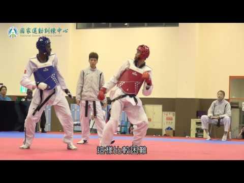 跆拳道/劉威廷