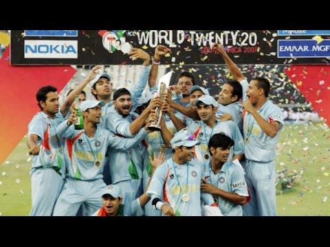 Download India vs Pakistan 2007 ICC World Twenty20 final HIGHLIGHTS 720p HD Part 2 HD Mp4 3GP Video and MP3