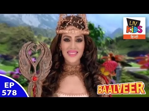 Baal Veer - बालवीर - Episode 578 - A Good News For Meher