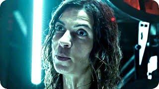 Origin Trailer Season 1 (2018) YouTube Series