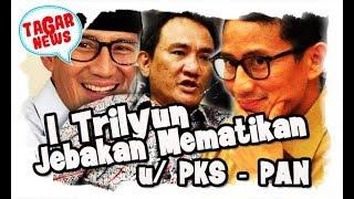 Video PKS PAN Dibayar 500 M, Tak Sadar Masuk Jebakan Mem4tikan MP3, 3GP, MP4, WEBM, AVI, FLV Agustus 2018