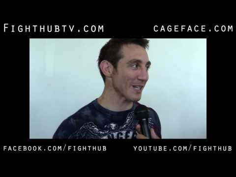 Tim Kennedy Wants to fight Jake Shields sings song for his opponents