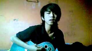 peterpan - mungkin nanti - cover by cocong.mp4 Video