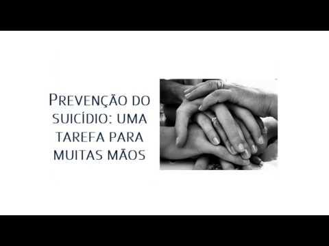 Prevenção ao suicídio com Capelão Reis do Humap