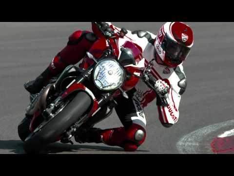Vídeos de 'Nueva Ducati Monster 1200 R 2016'