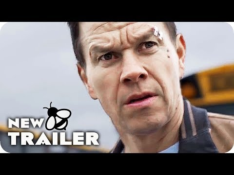 SPENSER CONFIDENTIAL Trailer (2020) Mark Wahlberg Netflix Movie