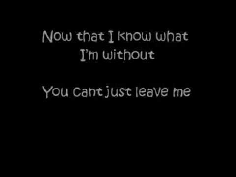Evanecense - Bring me to Life Lyrics