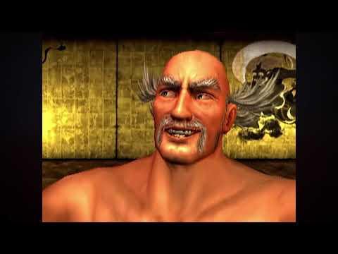 Tekken 7 Gallery: Tekken Tag Tournament Movies & Artworks