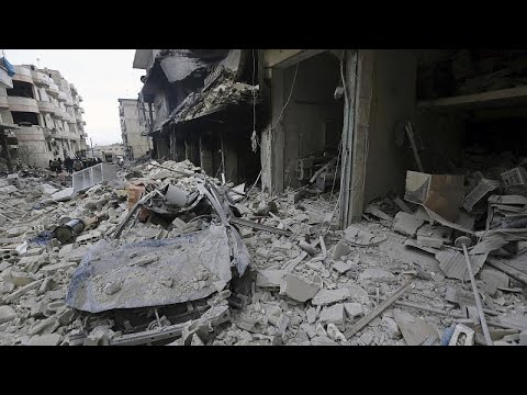Συρία: Τελεσίγραφο Ερντογάν στον Άσαντ