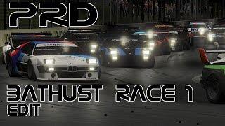 Bathurst race1 @Scottmik
