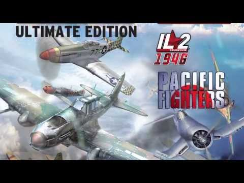 IL 2 Sturmovik Ultimate Edition