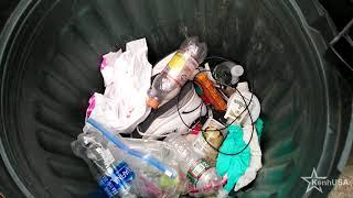 Video Đời Sống ở Mỹ: Đi lượm rác trúng mánh được Mát Xa cổ và vai thiễt đã luôn MP3, 3GP, MP4, WEBM, AVI, FLV September 2019