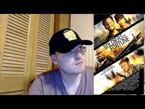 Patreon Review - Soldiers of Fortune (2012)