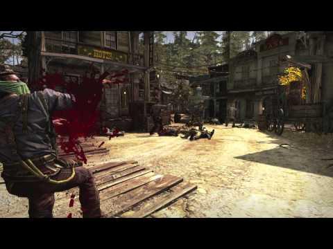 Call of Juarez: Gunslinger #3