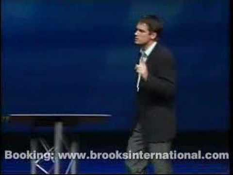Marcus Buckingham Business Speaker