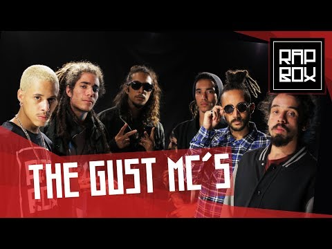 """Ep.116 - TheGust Mc's - """"Gold Ouro"""""""