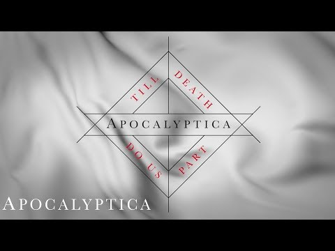 Apocalyptica - Till Death Do Us Part (Audio)