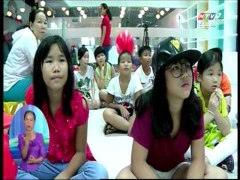 HTV9_AMA khai trương chi nhánh mới tại AEON MALL Bình Tân TP.HCM