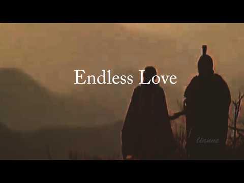 Endless Love Jackie Chan & Kim Hee Seon with lyrics