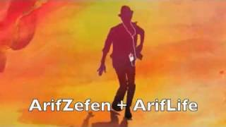 ArifZefen YouTube-Video