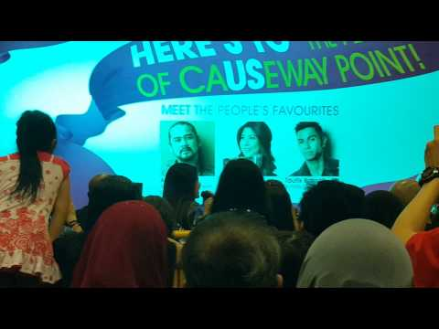 Video Elizabeth Tan-suasana hari raya @ meet the people's favourites download in MP3, 3GP, MP4, WEBM, AVI, FLV January 2017