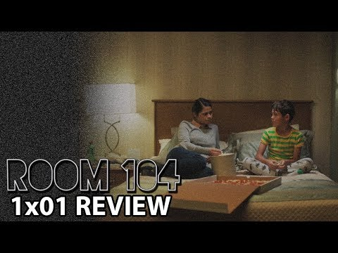 Room 104 Season 1 Episode 1 'Ralphie' Review
