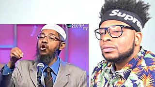 Video CATHOLIC REACTS TO How did Mother Mary Give Birth To Jesus Christ In The Quran? - Dr. Zakir Naik MP3, 3GP, MP4, WEBM, AVI, FLV Januari 2019