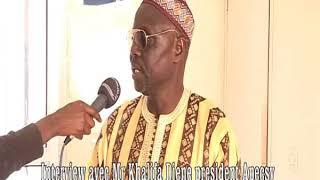 Kane moy Serigne Mbaye Diene, Président Apecsy ? Ak lane mo takha diok Apecsy ?