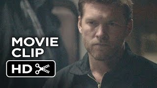 Kidnapping Mr. Heineken Movie CLIP - There Will Be Blood (2015) - Sam Worthington Movie HD