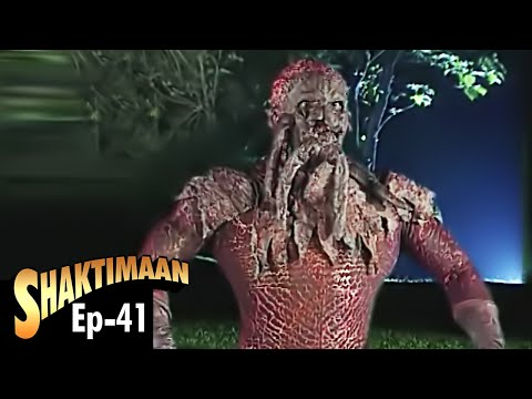 Video Shaktimaan - Episode 41 download in MP3, 3GP, MP4, WEBM, AVI, FLV January 2017