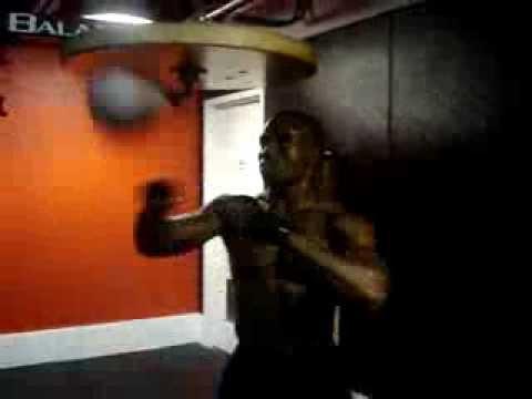 Exercitii Cardio Boxing
