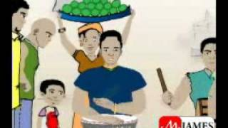 Artiste Yodé & Siro en Animation