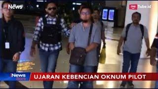 Video Posting Ajakan Provokasi Aksi 22 Mei di Medsos, Oknum Pilot Ditangkap Polisi - iNews Sore 20/05 MP3, 3GP, MP4, WEBM, AVI, FLV Mei 2019