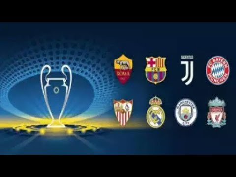 When Is The Uefa Champions League Quarter-final Draw? Date, Time And Teams Qualified For Last Eight