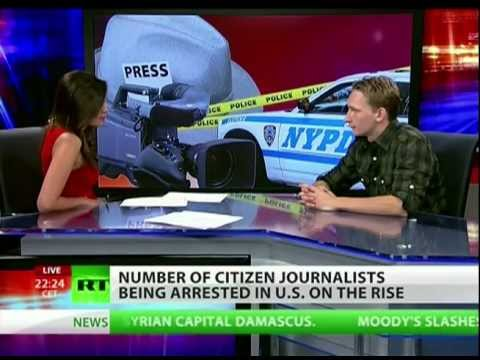 citizen journalists - The face of media is changing. More and more citizen journalists have emerged and at the same time mainstream media outlets are having viewers abandon ship t...