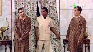 Nasir Chinyoti and Zafri Khan New Pakistani Stage Drama Full Comedy Funny Clip | Pk Mast