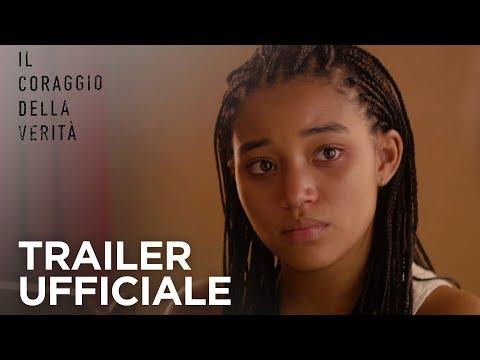 Preview Trailer Il coraggio della verità, trailer ufficiale italiano