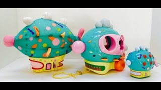 Pinky Ponk Collection In The Night Garden Toys