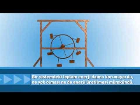 Modern Atom Kuramının Gelişimi