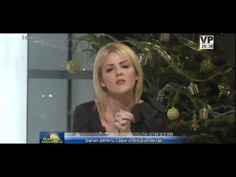 Emisiunea Momentul Adevarului – 23 decembrie 2015 – partea I