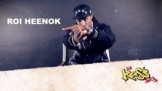 Roi Heenok - La KassDED (avec Mac Tyer, Bakar, Mouloud Achour, Tonton Marcel, Green Money...)