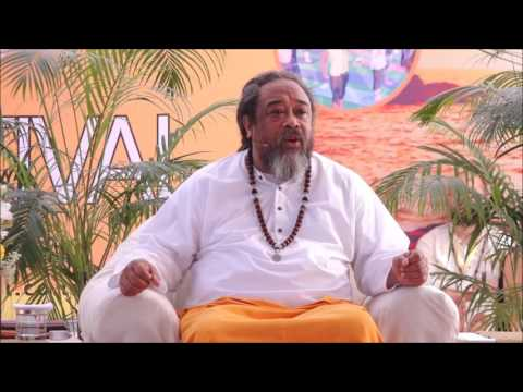 Mooji Video: Mooji's Invitation