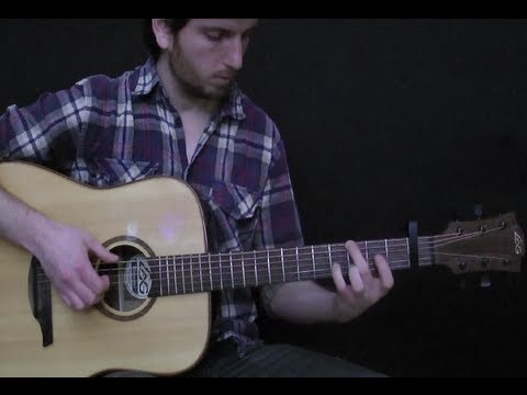 You Are So Beautiful Guitar Cover