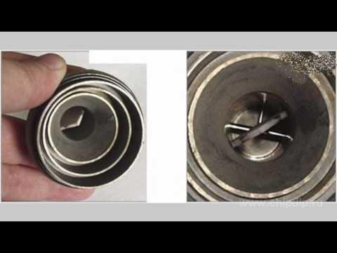 Как сделать круговую поляризацию